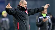 Calcio Padova, secondo esonero  in 4 mesi per Pierpaolo Bisoli