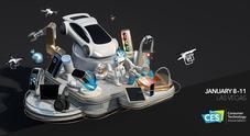 CES 2019, dall'intelligenza artificiale alla mobilità smart. Le novità tech a Las Vegas dall'8 gennaio