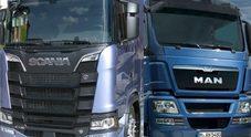Volkswagen, secondo stampa tedesca possibile esordio in borsa per Scania e Man