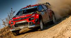 WRC, tutto pronto per la tappa Argentina: Ogier (Citroen) e Tanak (Toyota) a caccia di Neuville (Hyundai)