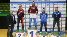 Luca Maresca (Fiamme Oro) campione italiano per la decima volta