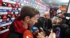 Milan-Inter, le scuse di Biglia: «Con Kessie ci siamo chiariti»