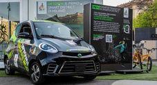 Progetto UpTown, a Milano un quartiere condivide l'auto. Share'nGo fornirà le auto
