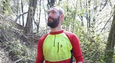 Vitali Mardari, 28 anni, il boscaiolo caduto sul lavoro