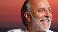 Luciano Zazzeri, chef stellato trovato senza vita in garage, ipotesi suicidio