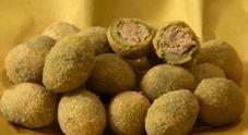 Tradizione, arte e anche piatto gourmet: ecco sua maestà, l'oliva fritta