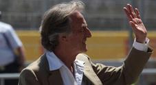 GP di Spagna Mercedes in fuga nelle libere. Montezemolo: «Abbiamo lavorato male»