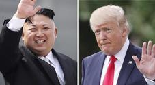 Usa: basta minacce o regime finirà