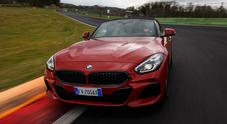 BMW Z4, magica scoperta. Provata su strada e in pista: più leggera e performante è un vero concentrato di emozioni