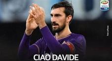 La decisione della Fiorentina dopo la scomparsa di Astori: cosa faranno per Francesca e la figlia
