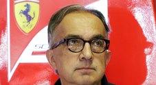 F1, Marchionne:«Liberty non capisce un tubo di tecnica, ci lasci lavorare. In Ferrari questa la stagione più serena»