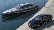 Silver Arrows Marine e Mercedes, la partnership sbarca ad Hong Kong e Macao