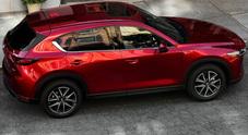 Mazda accelera sul mercato italiano incrementando le vendite del 47,6%