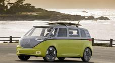 Volkswagen accelera la svolta della mobilità elettrica (2)