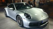Porsche 911, alla scoperta dei segreti della generazione numero 8 dell'iconica sportiva tedesca