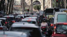 Inquinamento auto, a Roma dal 2019 in arrivo divieto diesel euro 3. Assessore, al lavoro per alternative e compensazioni