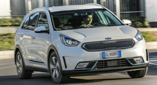 Kia Niro Plug-In Hybrid, il crossover ancora più green. Autonomia in elettrico maggiore, comfort e qualità costruttiva al top