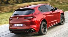 Stelvio Quadrifoglio debutta sul mercato. Alfa Romeo apre gli ordini del suo gioiello più splendente