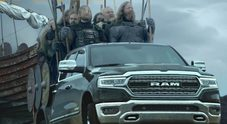 Da Martin Luther King a Jurassic Park: gli spot di Jeep e Ram hanno conquistato la scena al Super Bowl