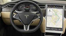 Apple pensa all'auto: contatto con Tesla per una partnership super tecnologica