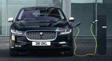 Jaguar Land Rover Italia e San Felice Circeo insieme per diffondere la mobilità sostenibile