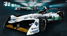 Audi, l'orgoglio dei Quattro Anelli in uno spot. Da Le Mans alla Formula E: la tecnologia cambia, l'adrenalina resta