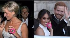 Meghan cambia l'anello di fidanzamento? Bufera sulla duchessa di Sussex