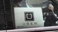 Domenica corse gratis con Uber per andare al seggio