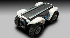 Honda si dà alla robotica con lo sviluppo dell'intelligenza artificiale non solo in ambito automotive