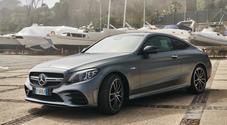 Mercedes-AMG A35 e CLS53 Race Edition, la sportività elevata all'ennesima potenza