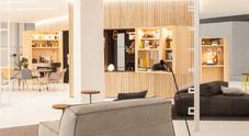 Mini Living, l'uso creativo e fashion dello spazio in casa è la sfida dal brand inglese