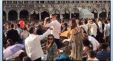 Caos alla festa delle lauree, «Uno stupro per Piazza San Marco»