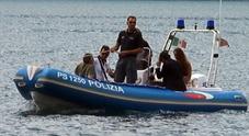 Diciassettenne in vacanza sul lago di Garda scomparso da tre giorni