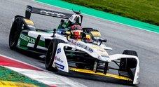 Abt (Audi), il figlio dell'ex patron punta a dimostrare tutto il suo valore forte dell'esperienza accumulata nei 33 e-Prix disputati