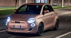 Nuova 500 3+1, l'iconica Fiat elettrica ancora più originale