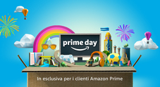 Amazon Prime Day dal 16 luglio 2018: le modalità, gli orari e le offerte migliori