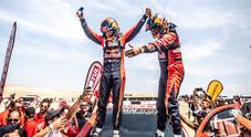Dakar 2019, il primo trionfo della Toyota