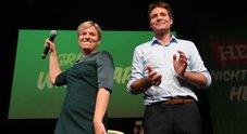 La Baviera cambia pelle, Merkel trema. Exploit dei Verdi
