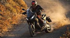 Honda X-ADV, la rivoluzione su due ruote: nel traffico o in offroad senza compromessi