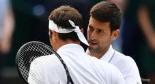 Wimbledon, Federer ko: trionfa Djokovic