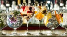 Nuovi abbinamenti: a Napoli si cena bevendo un gin tonic