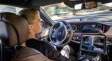 Guida autonoma, Torino si candida per la sperimentazione. Anche Fca e GM firmano l'intesa