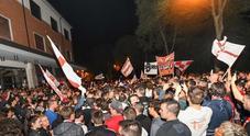 Promozione in B del calcio Padova