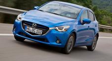 Mazda2, arriva il turbodiesel Skyactiv per la piccola dalle grandi ambizioni