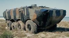 Iveco Defence, 942 autocarri a forze armate rumene. Prima tranche di un contratto per 2.900 veicoli