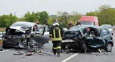 Incidenti stradali, +1,3% i decessi, il 25% è sulle autostrade. Stime Istat-Aci per il 2019, calano feriti