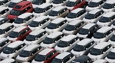 Mercato auto, a febbraio frenano le immatricolazioni: -1,42%. Nei primi due mesi +0,99%