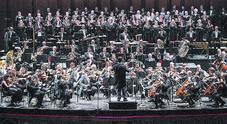 Il Premio Serao al Teatro San Carlo, una vita da orchestra
