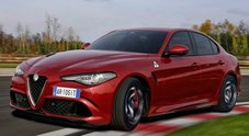 Fca, Alfa traina vendite in Europa: brand più in crescita in UE. Per Jeep altro anno record. Il titolo torna a salire