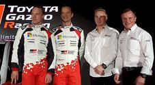 WRC, Lappi debutta sulla terza Toyota Yaris nel rally del Portogallo